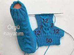 New Crochet Socks Lace Projects Idea - Diy Crafts - maallure Crochet Socks, Knitting Socks, Crochet Baby, Knit Crochet, Crochet Ripple, Tunisian Crochet, Free Crochet, Knitting Patterns Free, Free Knitting