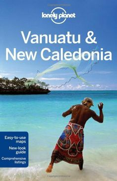 Vanuatu & New Caledonia (Multi Country Guide) by Jayne D'Arcy. $14.24. Series - Multi Country Guide. Author: Jayne D'Arcy. Publisher: Lonely Planet; 7 edition (December 1, 2012). Publication: December 1, 2012