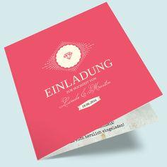 Hochzeitseinladungen: Globetrotter