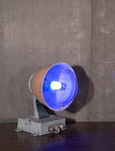 LAMP#010 PORT LAMP NO.2