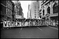 Chega disso: ódio entre mulheres