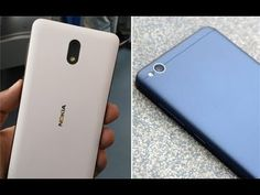 Nokia 2 Vs Xiaomi Redmi 4A 2018 Camera Test