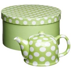 look at what a pretty teapot comes with that box
