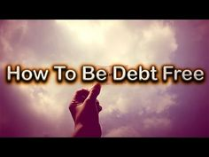 Abraham Hicks ~ How to become debt free ~ No Ads During Video ☑ - YouTube