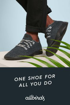 49d5f51dc1a9 Shoes for those on the move - the Wool Runners from Allbirds. Try them and