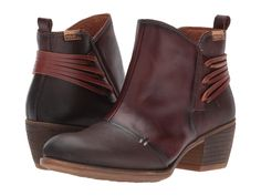 PIKOLINOS | Pikolinos Baqueira W9M-8972 #Shoes #Boots #PIKOLINOS