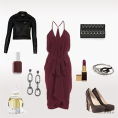 Perfect 'Girls Night Out Look' @Motilo Fashion ...
