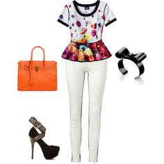 Outfit for Cassy by jessica-shoelover on Polyvore #styleitfab