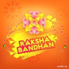 Raksha Bandhan - Rakhi or Raksha Bandhan is a holy festival of India. Raksha Bandhan is a festival of faith and love between brother and sister. Raksha Bandhan Photos, Wishes For Brother, Hindu Culture, Festivals Of India, Happy Rakshabandhan, Pics For Dp, Wishes Images, Happy Independence, Binder Covers