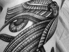 Horus Eye