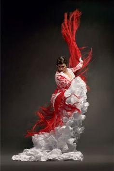 Flamenco Festival London, London - Photo by Javier Suarez Shall We Dance, Just Dance, Dance Art, Dance Music, Latin Dance, Flamenco Festival, Gypsy, Spanish Dancer, Bata De Cola