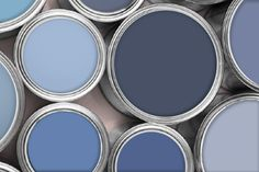 The True Value Color of the Month is America! True Value Store, Pine Needles, Paint Cans, Color Trends, Color Inspiration, Vibrant Colors, Ideas, Painting, America