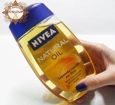 o avesso recomenda: natural oil/nivea