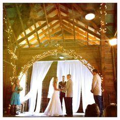 Fischer Hall Wedding, Fischer, Texas