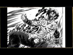 Kenichi The Mightest Disciple