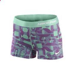 Nike Pro Shorts Women | Nike Nike Pro - Core Graphic Compression Womens Shorts Reviews ...