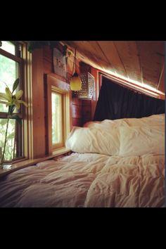 attic bedroom | Tumblr