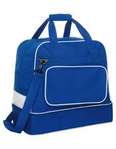Pextex.cz - Sportovní taška Striker ROLY Royal Blue, Navy Blue, Remove Labels, Junior, Gym Bag, Studs, Backpacks, Zipper, Pocket