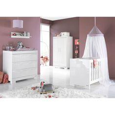 Babystyle Aspen Furniture Pack - Complete Room Set at Winstanleys Pramworld £999