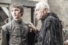 Bran juego de tronos la constante