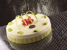 Torta alla vaniglia e pistacchio – Tutte le ricette