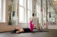 The One Exercise Fitness Trainers Do Every Single Day - SELF