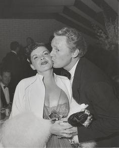 Judy Garland Van Johnson