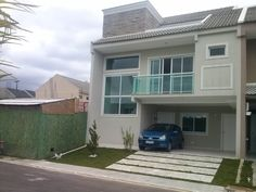Casa Condomínio Fechado Uberaba Curitiba(1)