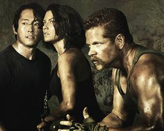 The Walking Dead.. im laughing at these pictures