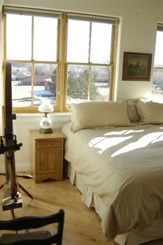 Torrey Schoolhouse Bed & Breakfast at Capitol Reef National Park - Rooms