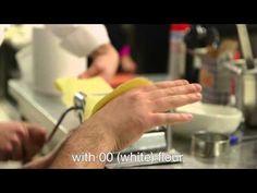 Tortelli di Patate by Ivano Ricchebono - Per tutti i gusti 2013 #xtuttigusti a tavola con la #Liguria - ricetta da chef stellato #Michelin