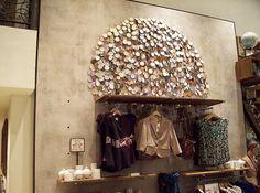 Del Carmen by Sarruc: Como montar uma loja de roupa feminina - Decoração de lojas de roupa feminina -