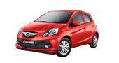 Line Up Honda Dealer Honda Bandung - Brio,Jazz,Freed,Mobilio,City,Civic,CRV,Accord,CRZ,Odyssey