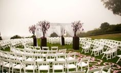 Cool ROUND seating setup so everyone can be a part by TinyCarmen