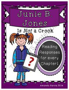 1000 ideas about Junie B Jones
