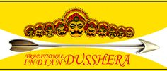Happy Indian Dussehra to All