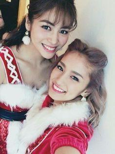 Kaede & Yurino