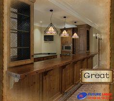 Khi chiếu sáng các thiết bị trong nhà, cung cấp ánh sáng như là một vật liệu trang trí cho không gian trong nhà, đèn thả trang trí không chỉ cung cấp nhiều sắc màu đơn
