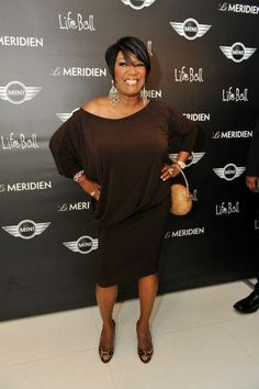 Get the Look: Patti LaBelle