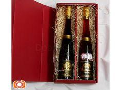 Dárková krabice se dvěma luxusními ovocnými víny Wine Rack, Furniture, Home Decor, Decoration Home, Room Decor, Home Furnishings, Wine Racks, Home Interior Design, Home Decoration