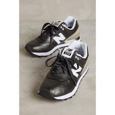 edb20d7fdd3aa New Balance 574 Gradient Sneakers ( 80) ❤ liked on Polyvore featuring  shoes, sneakers