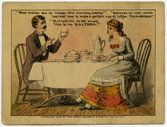 Sultana Coffee advertising card by unknown, 1882. Advertising. St. Loui. Missouri History Museum Photos and Prints Collection. | https://flic.kr/p/vVpaPh