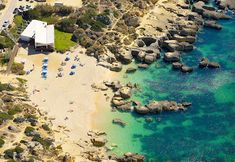#Beach Praia do Evaristo, Algarve, Portugal | via http://blog.turismodoalgarve.pt