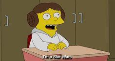 I'm a Star Wars