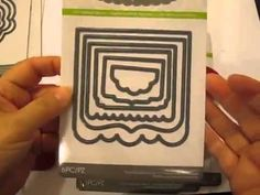 VIDEO: New DARICE Dies for Die Cutting and Embossing now at CutAtHome.com