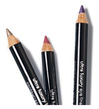 Draw the Line Ultra Luxury Liners for Eyes, Brows and Lips ANY 2 FOR $3.49 ► Save over $6