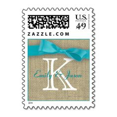 ==>>Big Save on          	Monogram Ribbon and Burlap Love Postage Stamps           	Monogram Ribbon and Burlap Love Postage Stamps We have the best promotion for you and if you are interested in the related item or need more information reviews from the x customer who are own of them before plea...Cleck Hot Deals >>> http://www.zazzle.com/monogram_ribbon_and_burlap_love_postage_stamps-172738491434481646?rf=238627982471231924&zbar=1&tc=terrest