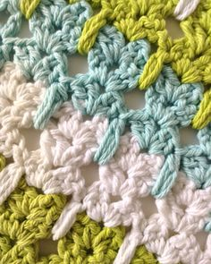 """Watch our Winter Dishcloth Set review video! Sizes: Penguin - About 5½"""" wide by 10″ long (without feet). Snowman Block - About 9"""" square. White Snowflake - About 10″ diameter. Winter Sunrise - About 9"""