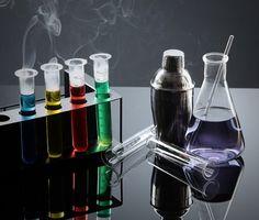 Chemist's Cocktail Kit #saltnpop
