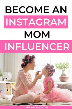 Learn how to become an Instagram mom influencer with this EASY and actionable 10 step guide. Find Instagram mom picture ideas, learn how to build a community, grow your following, and land sponsored content. Click here to see how I made my first $10,000 online through Instagram! #mominfluencer #instagram #instagraminfluencer #becomeaninfluencer #sahmjobs Social Media Tips, Social Media Marketing, Digital Marketing, Making Money On Instagram, Find Instagram, Instagram Tips, Mom Pictures, Quotes About Motherhood, Best Blogs